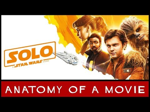Solo (2018) Review | Anatomy of a Movie