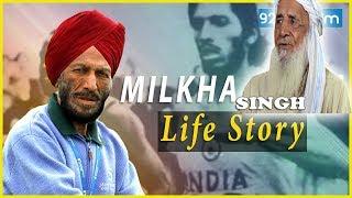 BhAG Milkha BhAG !! Flying Sikh Part 3 !! Imam Bakhsh Talked Abt Milkha,s Family
