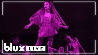 Ariana Grande - break up with your girlfriend & God Is A Woman (Live at Sweetener World Tour)