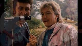 David Cassidy On Drinking With John Lennon
