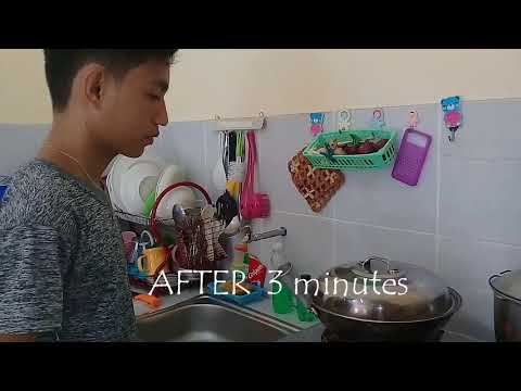 How to cook CHICKEN ADOBO with PINEAPPLE