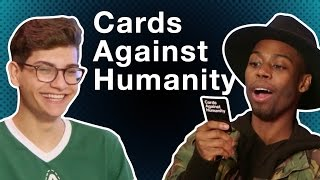 MORE CARDS AGAINST HUMANITY (Squad Vlogs)
