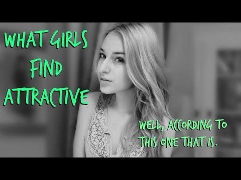 ❤ what girls find attractive