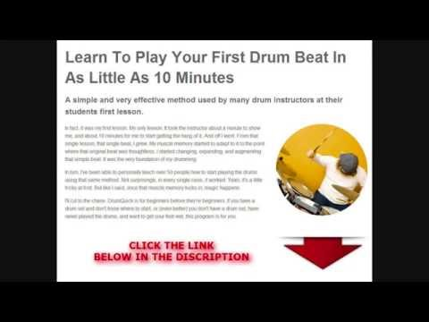 Make your own beats online | Virtual drum set  download | Play virtual drums online