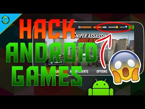 Easiest Way To Hack Android Games!! (Rooted or Unrooted) Bangla Tutorial