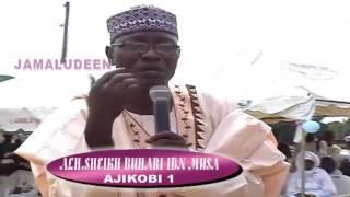 Sheikh Buhari Omo Musa