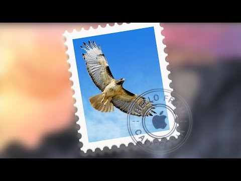 How to Add several email accounts in Mail app Mac