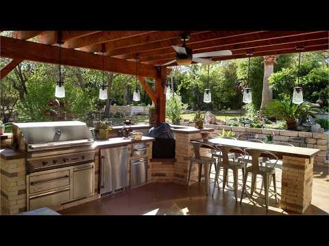 Austin Outdoor Kitchens -- Hey Good Looking -- Whatcha Got Cooking?