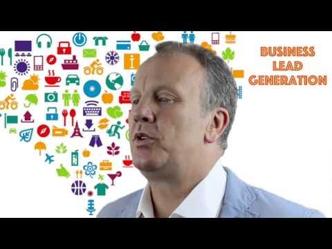 Business Lead Generation Ireland - UK - USA