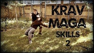 Krav Maga Skills 2
