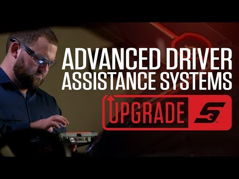 Advanced Driver Assistance Systems - Upgrade 17.4 | Snap-on Tools