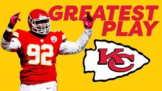 The Greatest Play In Kansas City Chiefs History