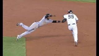 MLB Diving Tags