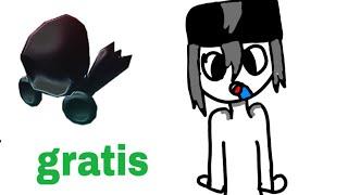 O Dominus Mais Barato Do Roblox Youtube Esse Cara Usa Um Dominus De Graca Misterios Do Roblox