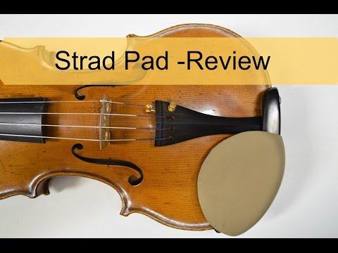 Strad Pad Review