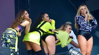 little mix touch radio 1s big weekend 2017