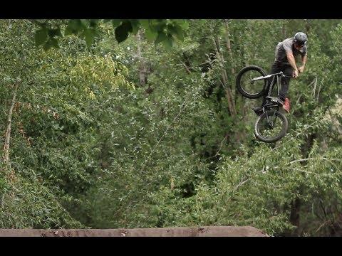 Morrison Colorado BMX Dirt Jump Trails