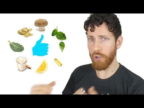 How to Prevent Deficiencies on a Vegan Diet