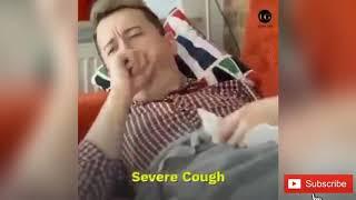 #coronavirus Coronavirus Symptoms