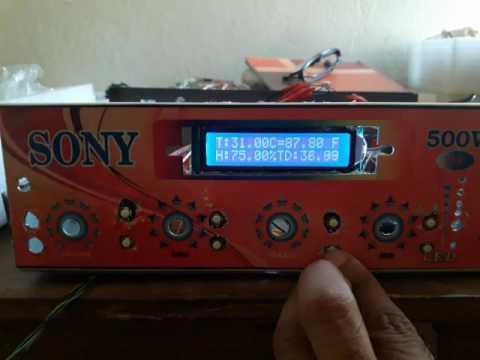 Egg Incubator controller : PHONE : 01787669336