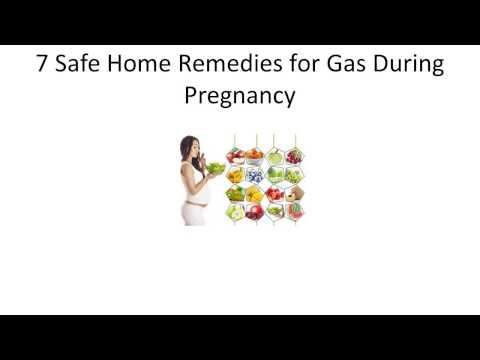 7 Safe Home Remedies for Gas During Pregnancy | Home Remedies For Gas in Stomach During Pregnancy
