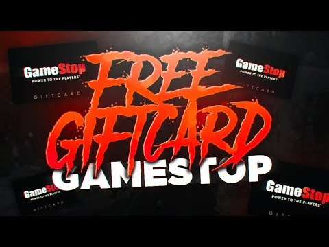 DOES IT WORK?!How To Get FREE GameStop Gift Cards 2018