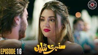 Sunehri Titliyan   Episode 16   Turkish Drama   Hande Ercel   Dramas Central