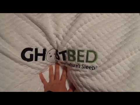 Ghost Pillow by Nature's Sleep review after 2 months of use.