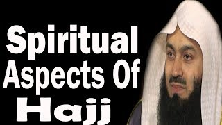 Crucial Points For Making Hajj Effective | Mufti Menk [Eng-Sub]