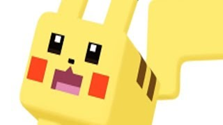 POKEMON QUEST ISN