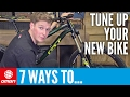 7 (Almost) Free Ways To Take Your New Mountain Bike To The Next Level!