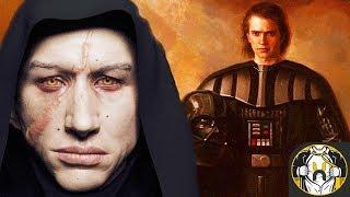 Anakin Skywalker Returns? - The Last Jedi Plot Leak EXPLAINED