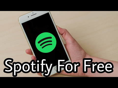 How To Get Spotify For Free In Any Country!