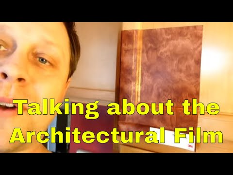 Cabinet wrap 3M DI-NOC™ Architectural Finishes - Rm wraps.com