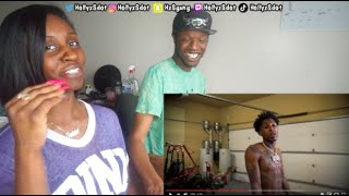 nba youngboy - death enclaimed REACTION!