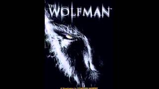 The Wolfman by Jonathan Maberry--Audiobook Excerpt
