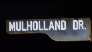 Mulholland Drive Restored | official trailer (2017) David Lynch