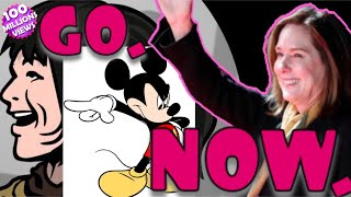 """Download FOX & DISNEY BEGIN THE MASS FIRINGS. """"HIGH LEVEL EXECUTIVES TARGETED."""" This could be it. Video"""