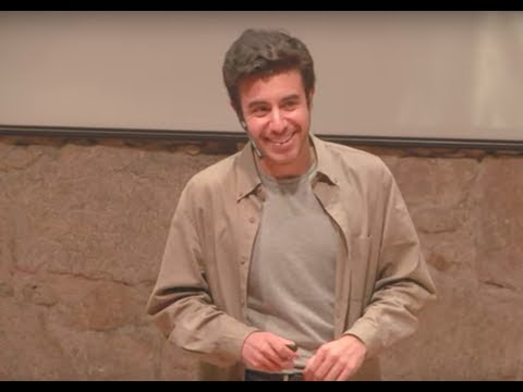 Dejar de estudiar y empezar a aprender   Alfonso Blanco Santos   TEDxOviedoUniversity