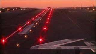 FAA Runway Status Lights Video