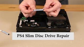 N16-160P1A PS4 Slim 2015A Power Supply Repair - PakVim net