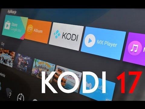 How to Install Kodi 17 in your Sony Android TV (Beginners Guide)