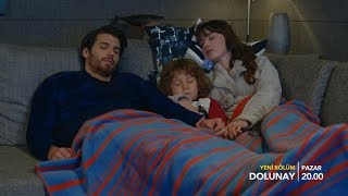 Dolunay / Full Moon Trailer - Episode 17 (Eng & Tur Subs) - The Most