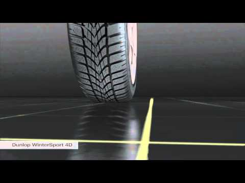 How do winter tyres work?