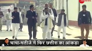 Deshhit: Sidelined SP leader Shivpal Yadav floats Samajwadi Secular Morcha