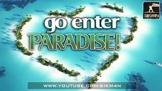 Go Enter Paradise! ᴴᴰ