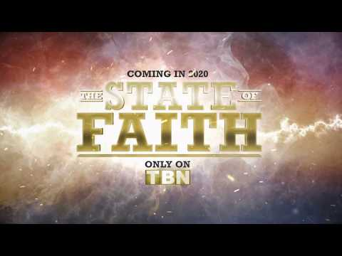 The State of Faith   TBN   Trailer