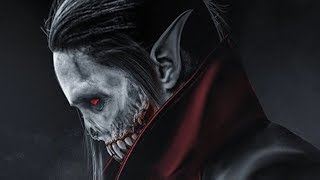 What Big Comic Fans Don't Know About Morbius The Living Vampire