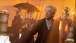 Time Is Running Out - The Doctor Falls - Doctor Who: Series 10