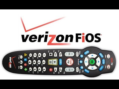 How to use closed captions on Verizon Fios